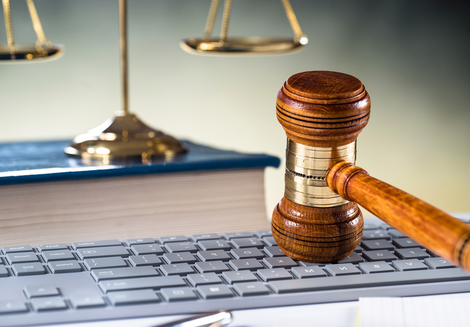Professional Legal Transcription